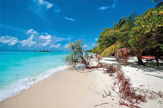 Sun Island - Maldivas