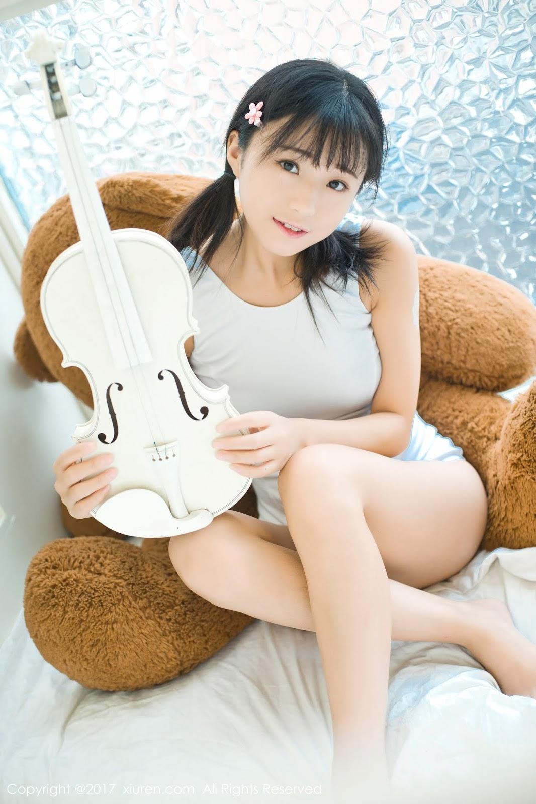 Xiuren - Vol.805 Cang Jing You Xiang (51 pics)