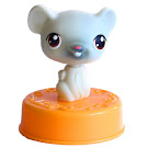 Littlest Pet Shop Special Mouse (#161) Pet