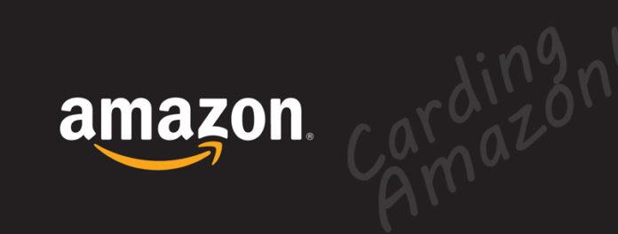 7 Cara Hacker Melakukan Carding Amazon dan Cara