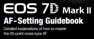 Canon EOS 7D Mark II PDF Guidebook Download