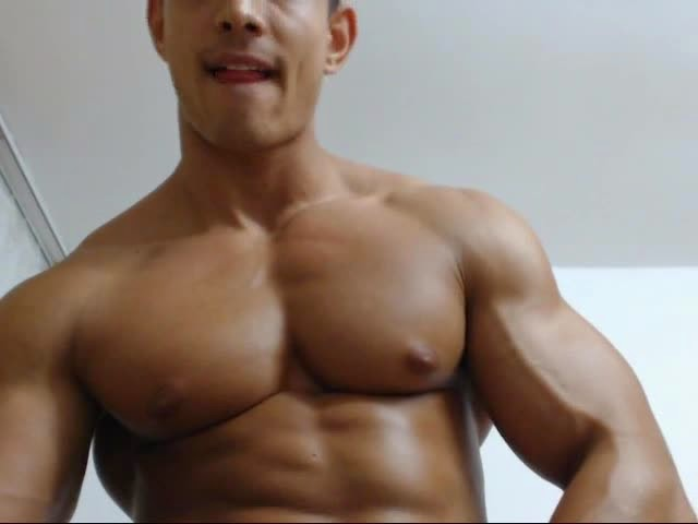 Muscle Cam