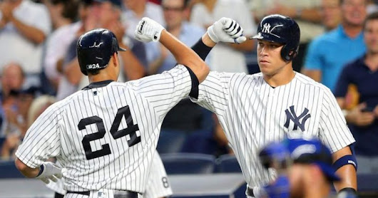 New York Yankees All-Star predictions