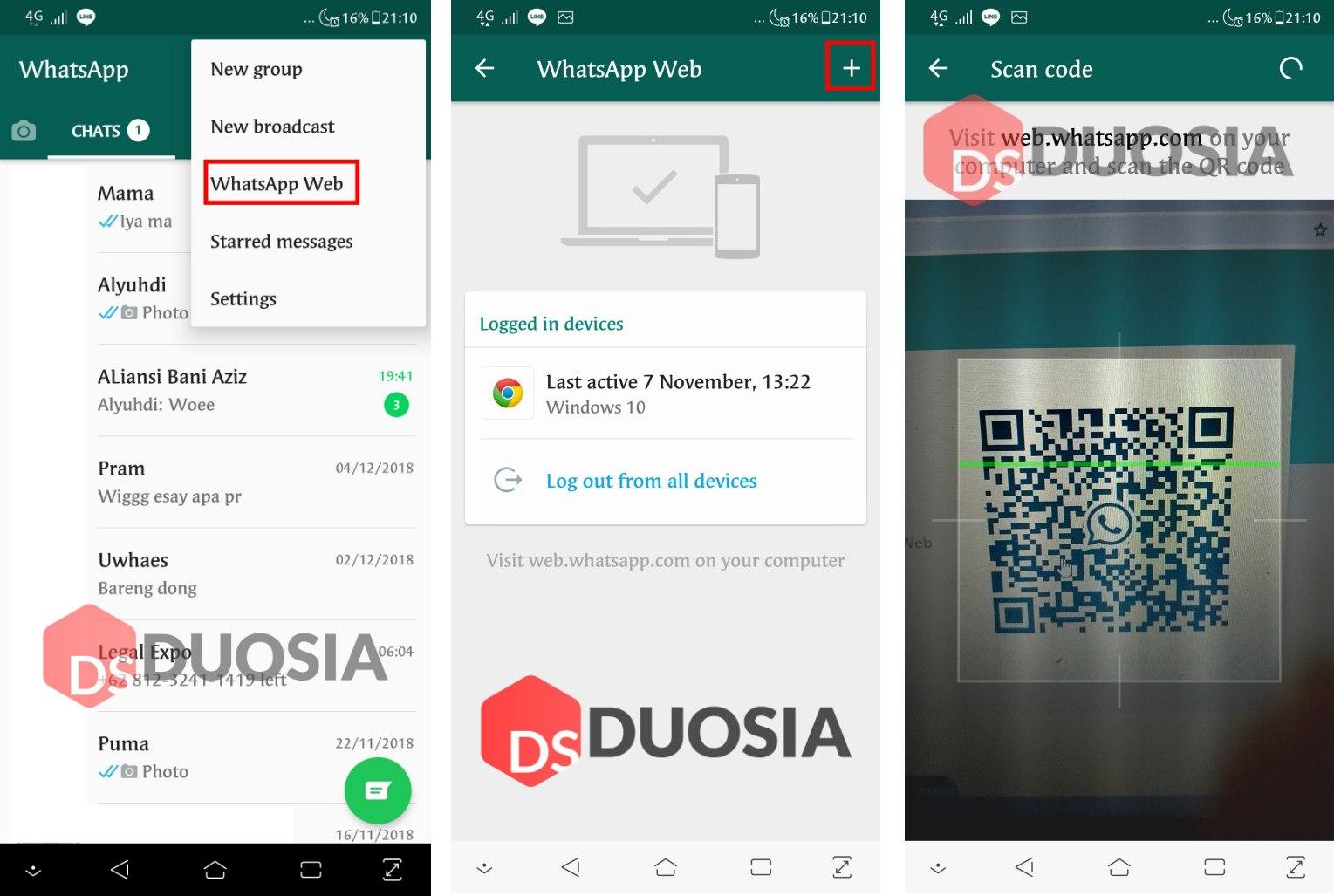 download whatsapp via microsoft store