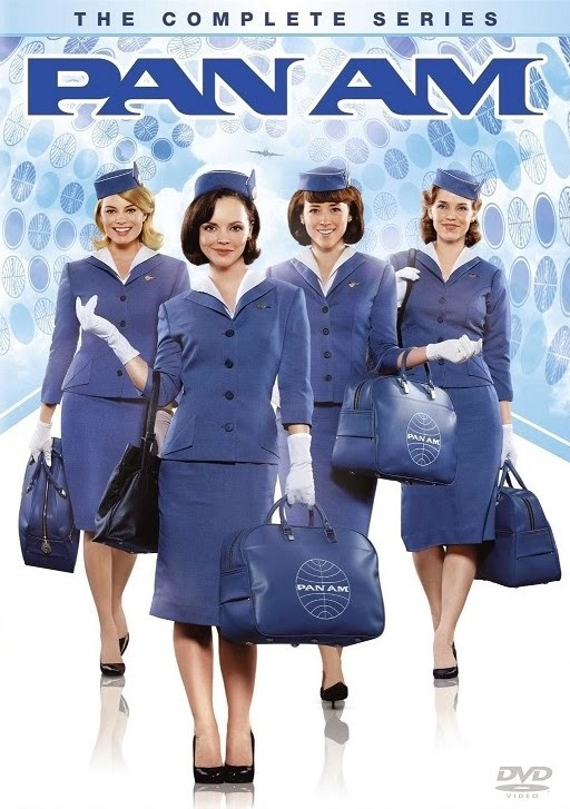 Pan Am TV Series 2011  ταινιες online seires oipeirates greek subs