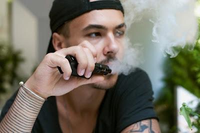 Is nicotine safe?