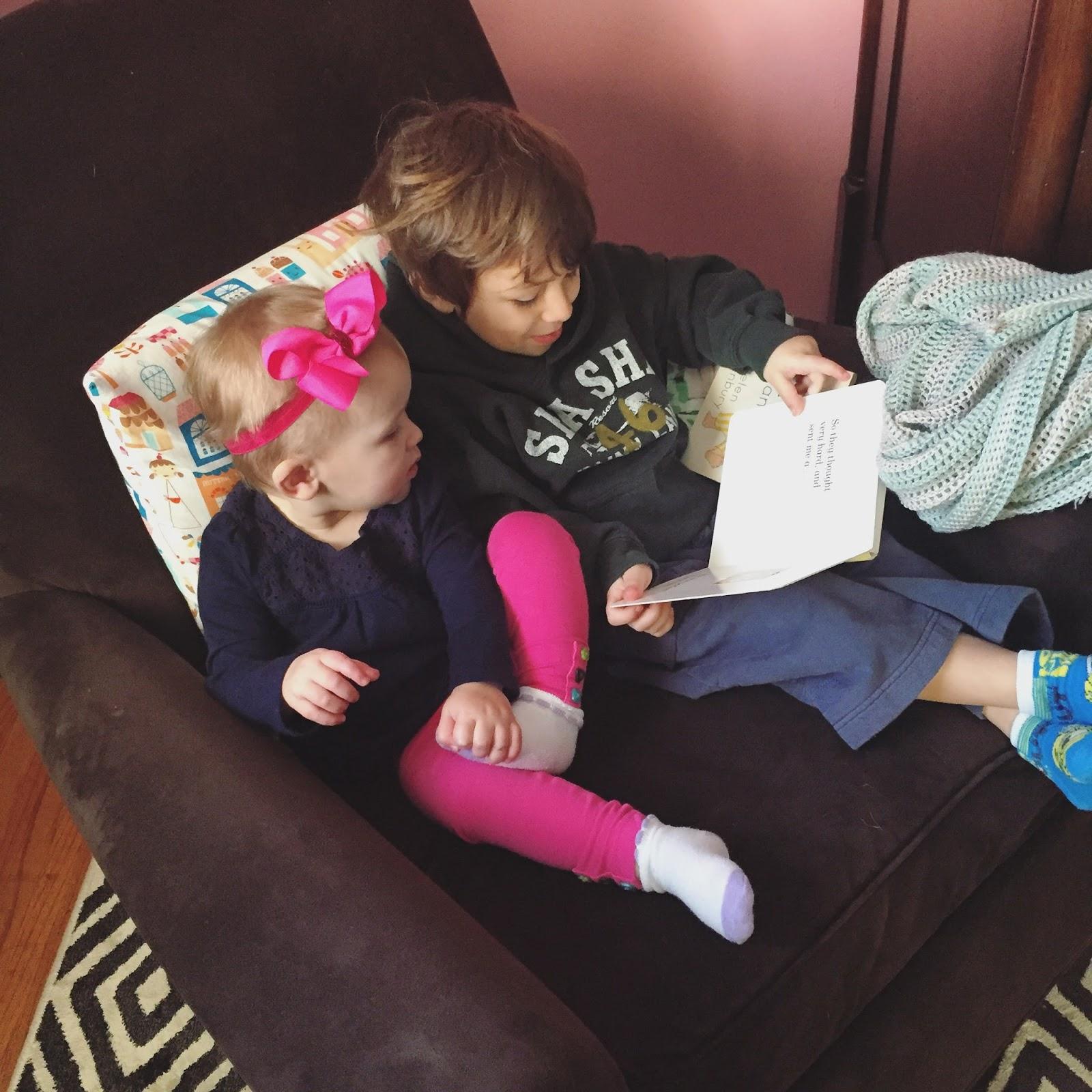 Montessori Friendly Books From Birth To Six