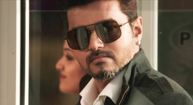 Sarkar Teaser 4K Snaps Free Download