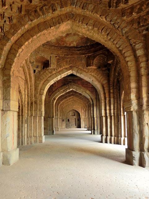 Monuments in Delhi