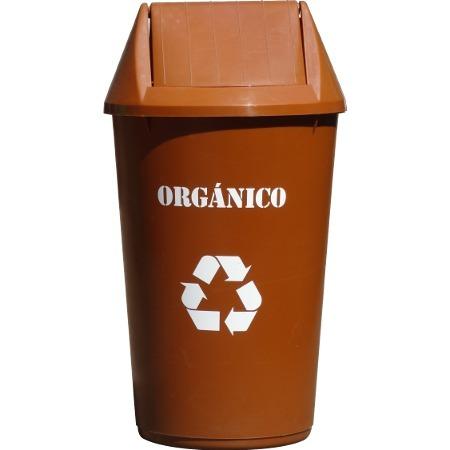 Reciclaje de basura colores de reciclaje - Contenedores de reciclar ...
