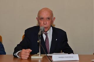 Dr. Adolpho Lindenberg