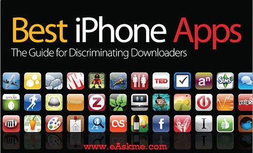 Best Free iPhone Apps : eAskme