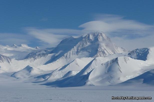 Mt.Vinson