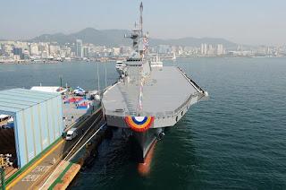 LHD Korea Selatan