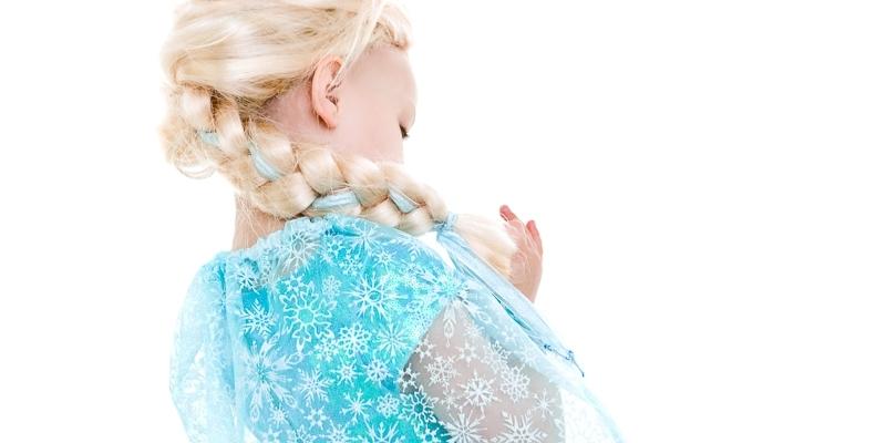 Geburtstag Mit Der Eiskönigin Ideen Für Eine Party Mit Anna Und Elsa
