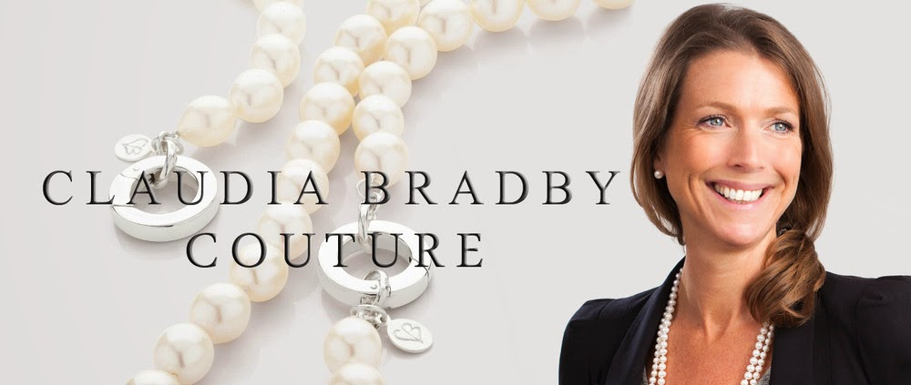 Claudia Bradby Jewellery
