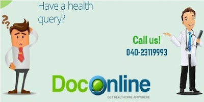 DocOnline launches services in Hyderabad