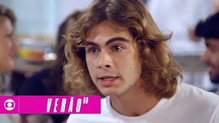 Verão 90: capítulo 67 da novela da Globo - 16/04/2019