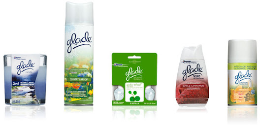 Major Glade savings!
