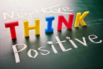 Konsep Diri Positif