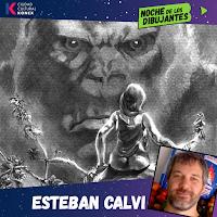 Esteban Calvi