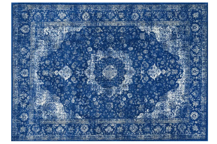 Linden Rug from Joss and Main | 20 Classic Style Rugs for Any Budget at www.andersonandgrant.com