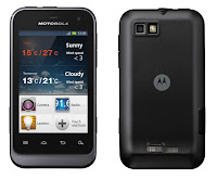 Motorola DEFY MINI, MOTOLUXE coming this spring in Greater China, Europe and Latin America a