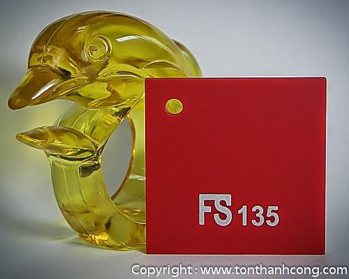 Mica Đài Loan FS135