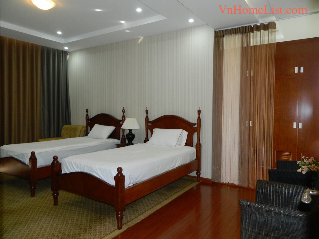 LUXURY PENTHOUSE for Rent in Vung Tau