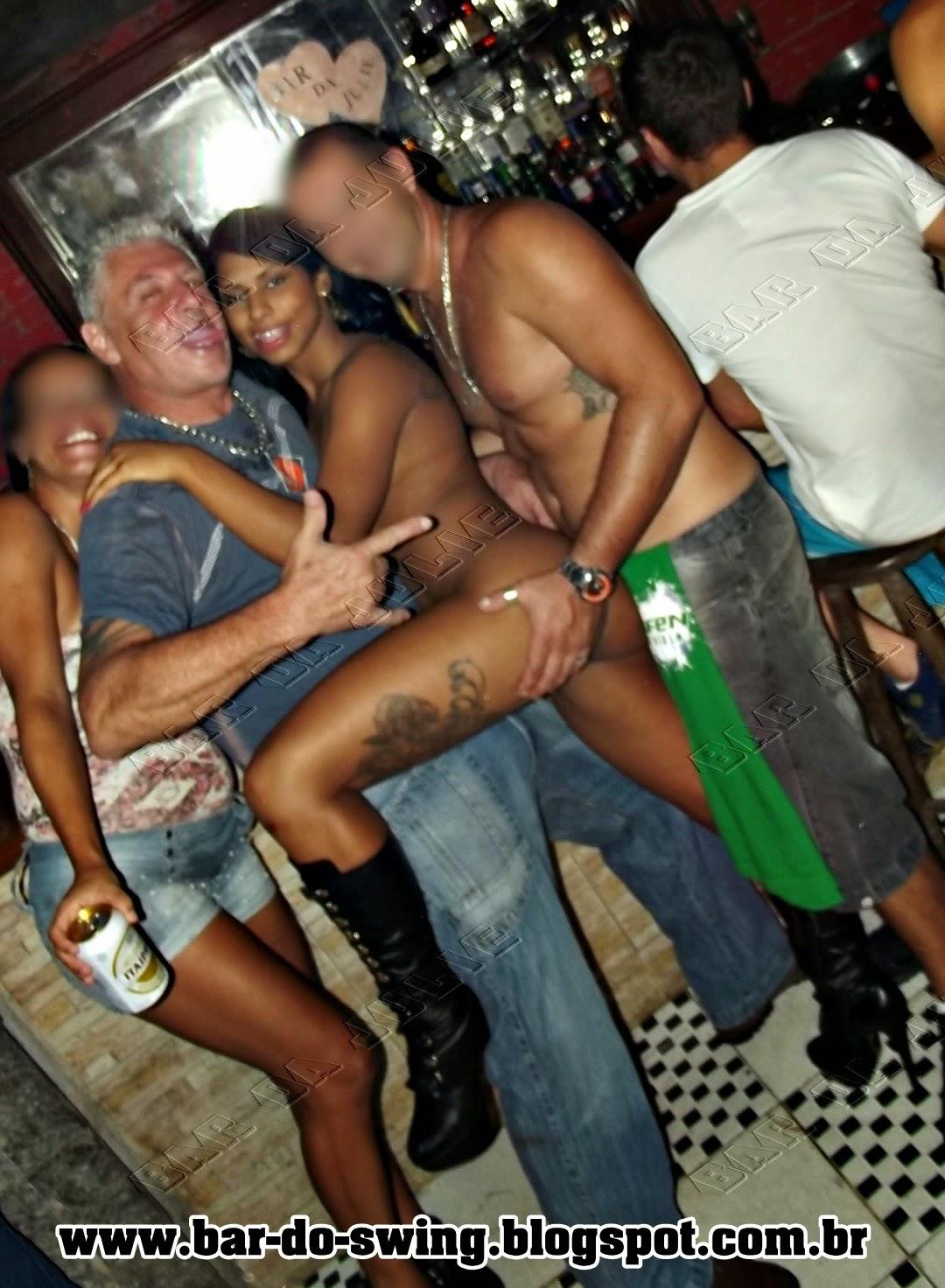Bar swinger colombia, midget having group sex