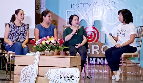homeschooling in Bacolod- Expo Mom - #Mompowerment