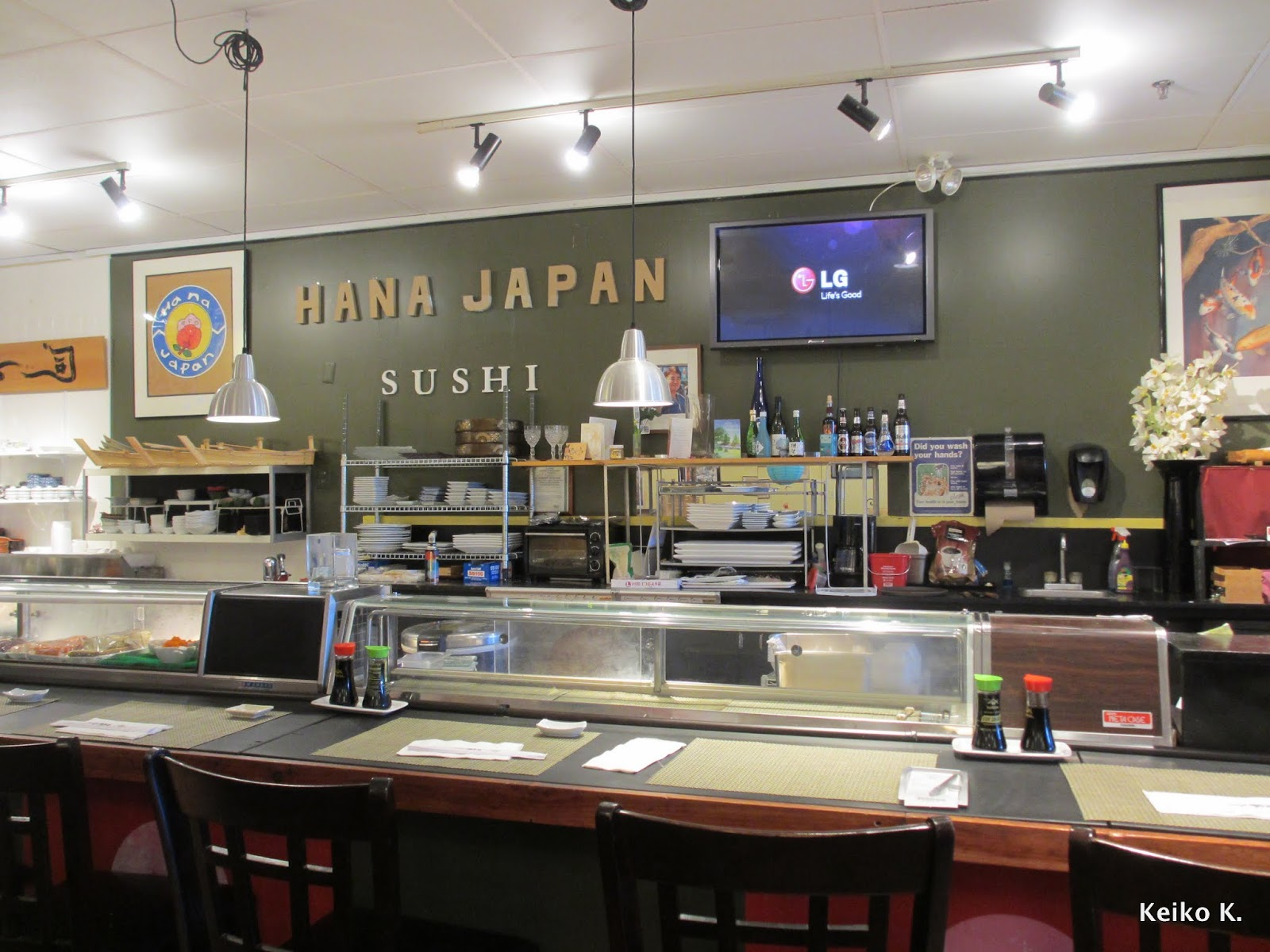 Japanese American In Boston Hana Japan Family Run