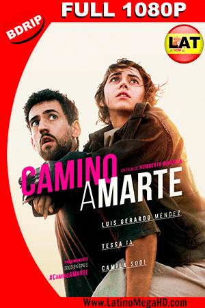 Camino a Marte (2017) Latino Full HD BDRIP 1080P ()