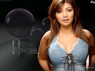 Ayesha Takia Sexy Style