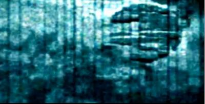 جسم غريب فى قاع بحر البلطيق