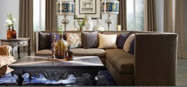 Top interior designers in the los angeles for Best interior designers los angeles