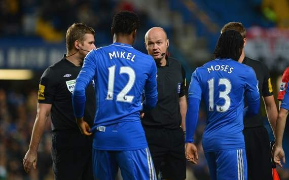 Chelsea retain Mikel Obi, Moses, Omeruo ahead of new season