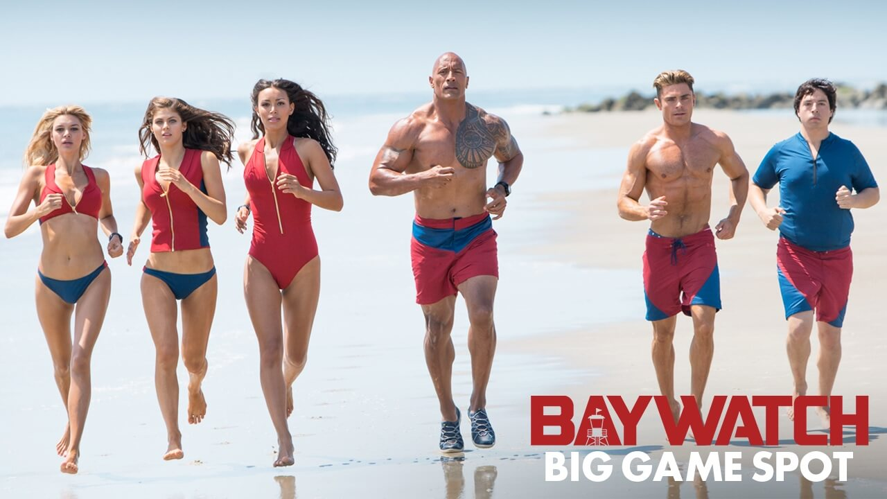 Baywatch Cast & Crew, Release Date, Full Movie Details and Reviews