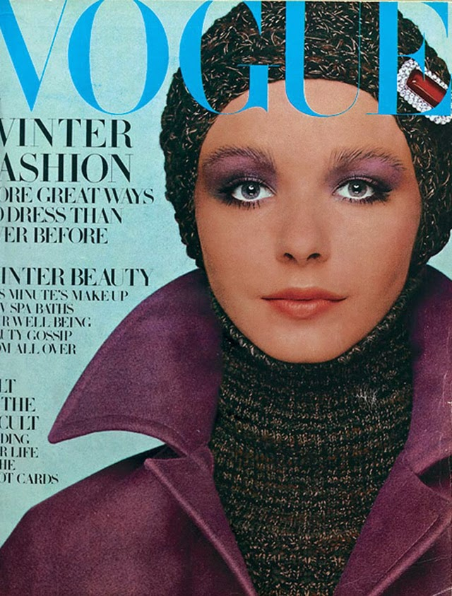 Vogue S Covers Gigi Hadid: 1960's Vogue Covers