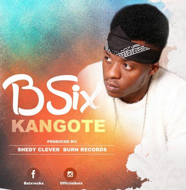 B - SIX - Kangote