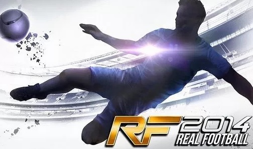Real Football 2014 APK free Download for Android ~ Globle Apps