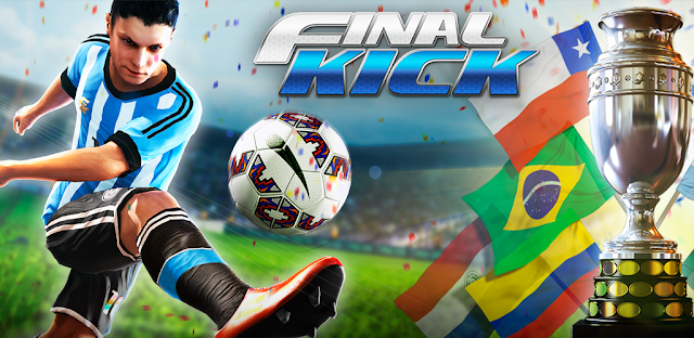 Final kick 7.2.6 Mod Unlocked Apk + Data for android