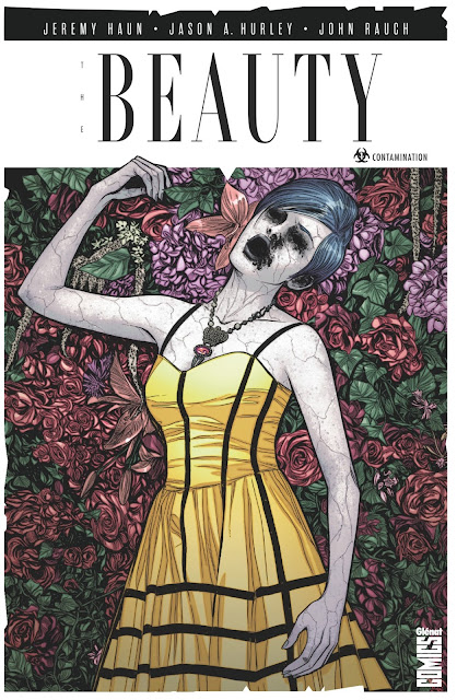 Comics The Beauty L'Agenda Mensuel - Mars 2018