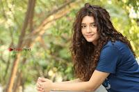 Actress Rithika Sing Latest Pos in Denim Jeans at Guru Movie Interview  0036.JPG