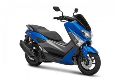 Rilisan Yamaha Motor Nmax Terbaru Tahun 2019