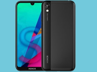 How to Factory Reset Honor 8S
