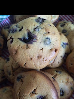 Recipe Blueberry Muffins