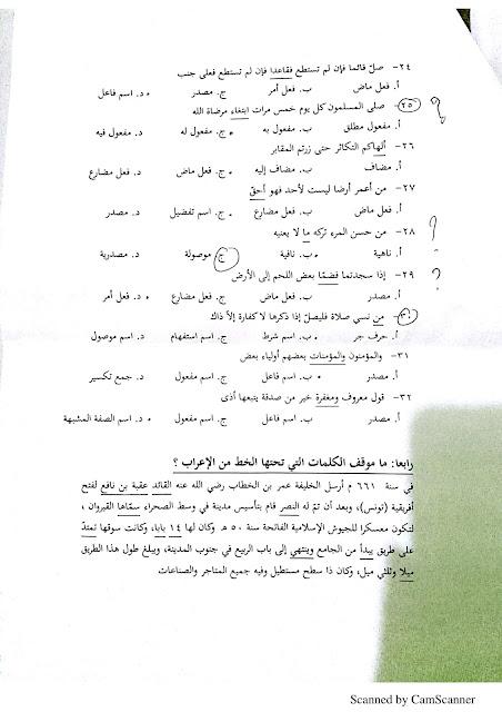 Contoh Soal Masuk Al Azhar Mesir : contoh, masuk, azhar, mesir, Contoh, Ujian, Masuk, Gontor, Terlengkap, Dikdasmen