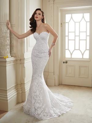 vestidos de noiva tomara que caia vestido lindo maravilhoso top tqc sereia justo renda magra