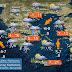 Γ.ΚαλλιάνοςΚίνδυνος πλημμυρών απο το ισχυρό βαρομετρικό χαμηλό του Σαββάτου